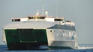 Irish Ferries - Jonathan Swift