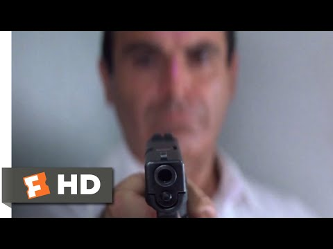 Executive Decision (1996) - Second In Command Scene (4/10) | Movieclips