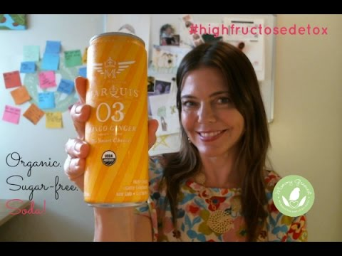Marquis O3 Organic Energy Drink, Zero Sugar & Zero Calories Video