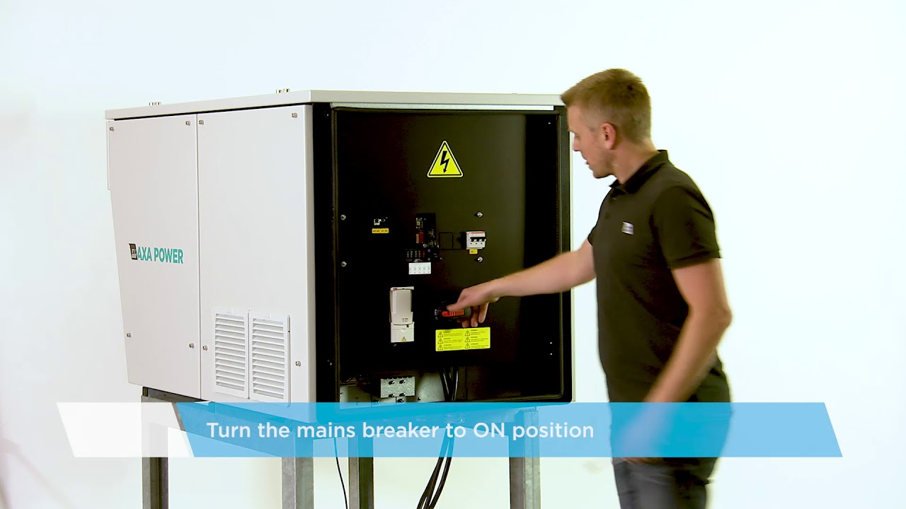 How To Change A Circuit Breaker Youtube