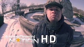 """Aggressive Hip Hop Rap Beat Instrumental """"AOTP"""" - Anno Domini Beats"""