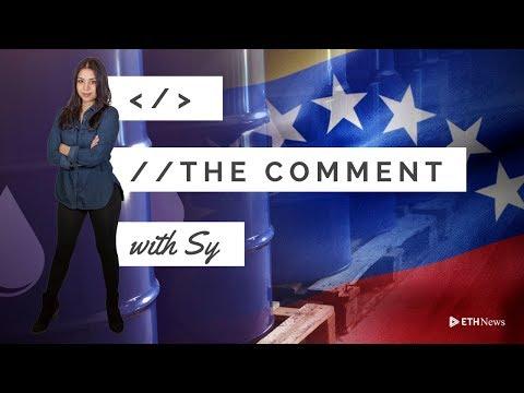 The Comment: SEC Freezes 15M, Venezuela's Petro, CryptoKitties - Episode 20