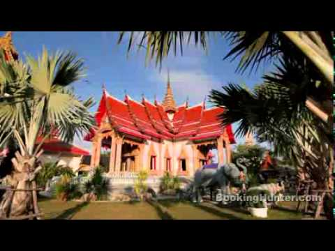 Phuket, Thailand Travel Guide   Must See Attractions 20150803 120619