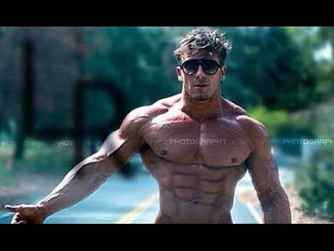 Bodybuilder dating