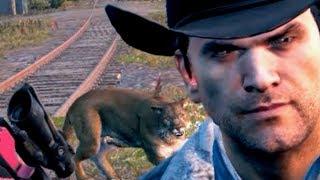 Far Cry 5 CO-OP is OK 👌