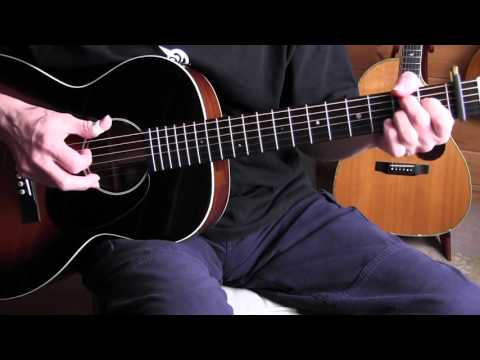 """Lesson """"Bumble Bee Blues"""" vocal accomp. + Solo"""