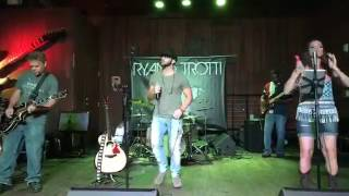 Ryan Trotti - LIVE at Whisky River pt.4