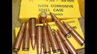 Gambar cover Banned Chinese 7.62x39 ammo
