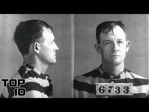 Top 10 Scariest British Criminals