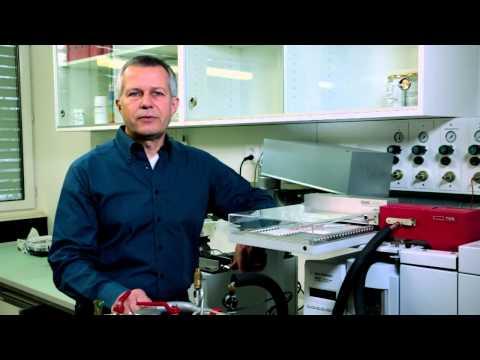 Measuring Volatile Organic Compound (VOC)