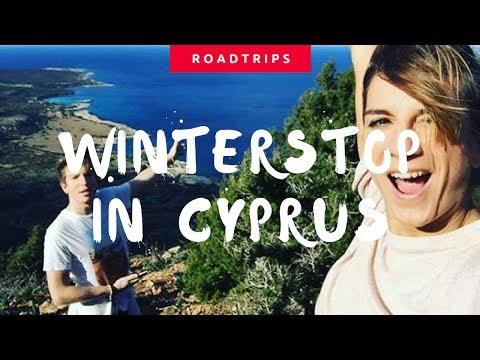 Winterstop in Cyprus
