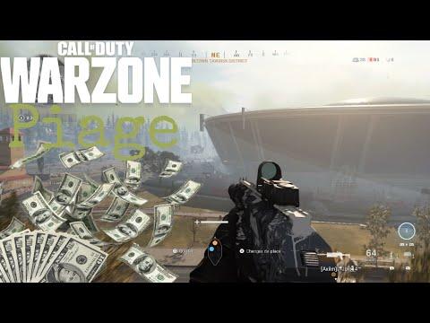 Call Of Duty Warzone &Piage Du Fun En Mass (Noli)