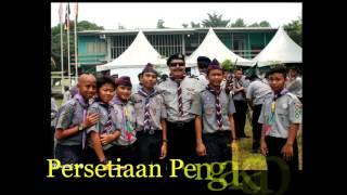Lagu Pengakap Malaysia - (Akademi Pengakap Sarawak)
