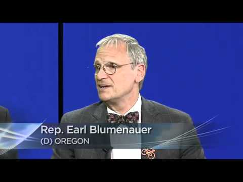 Blumenauer and Burgess on National Energy Policy
