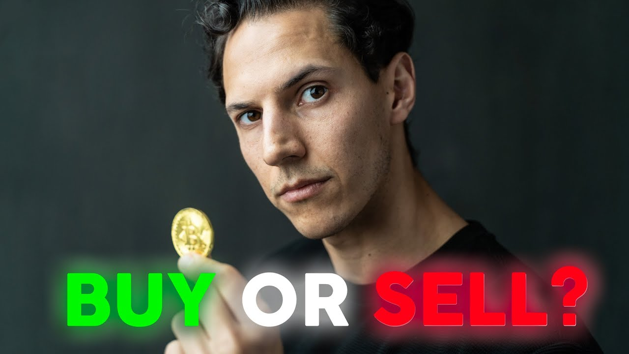 Time To Buy Or Sell Your Cryptocurrency? | Crypto News