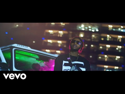 Yung6ix - Ina The Benz (Official Video)