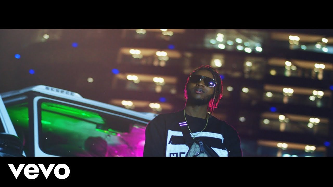 Download Yung6ix - Ina The Benz (Official Video)