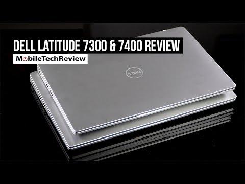 Dell Latitude 7300 & Latitude 7400 Review