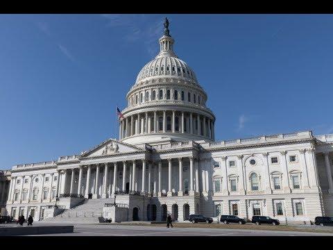 أعضاء الكونغرس يطالبون ترامب بإبقاء القوات الأمريكية في سوريا  - نشر قبل 7 دقيقة