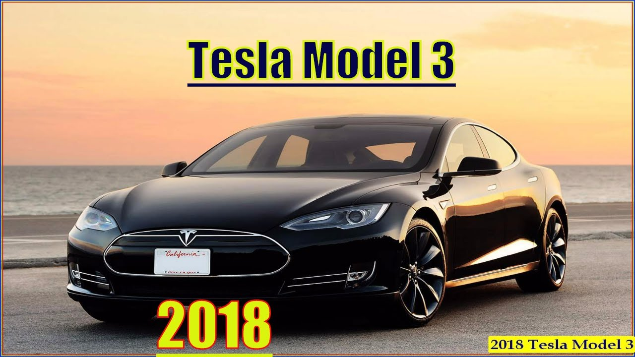 2018 tesla cost. exellent cost tesla 3 2018  new model interior and review tesla cost o