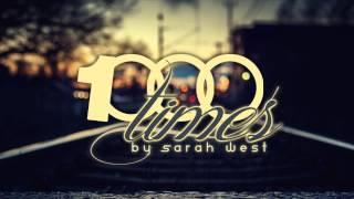 Sarah West - 1000 Times