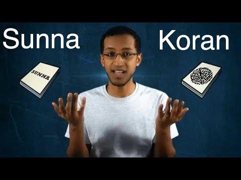Nur der Koran? Sunna, Hadith, Al-Bukhari - Only Quran?
