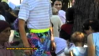 dolazak letničana u voćin i ćeralije 1992