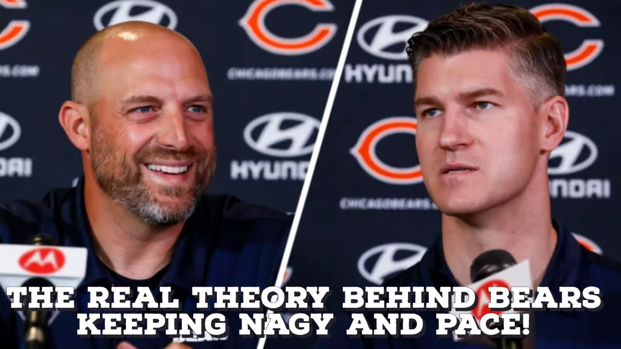 A Lesson for Ryan Pace on Value of the Future