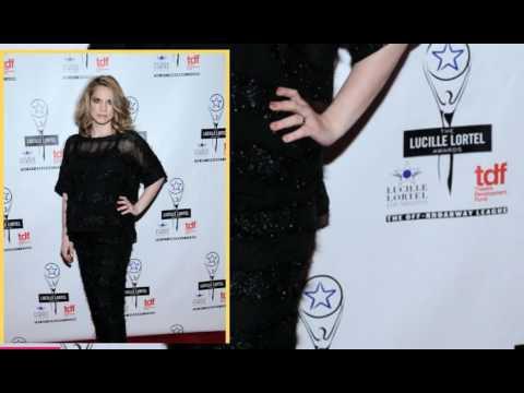 Best & Worst Dressed at the 2013 Lucille Lortel Awards