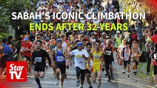 Sabah's iconic Climbathon ends after 32 years