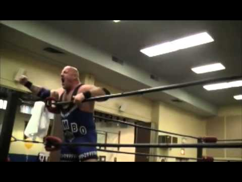 Independent Wrestling Highlights - July 2013