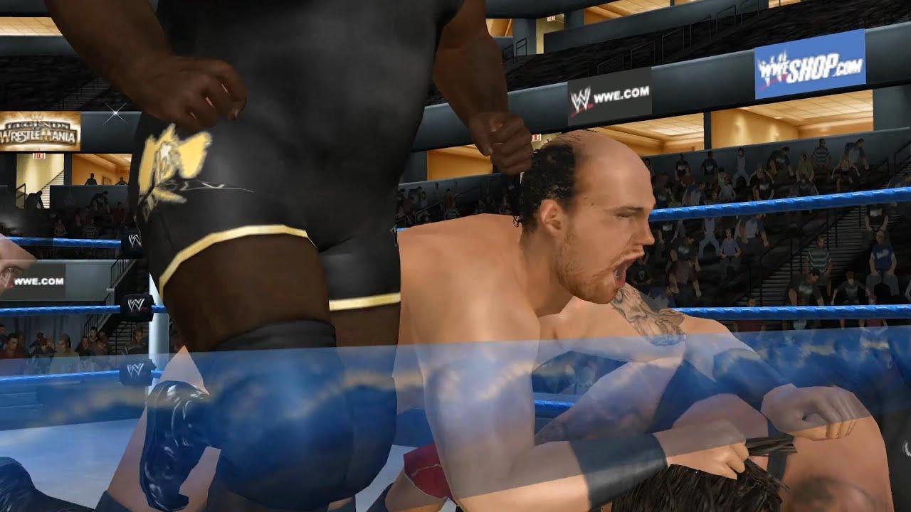 wwe smackdown vs raw 2010 torrent