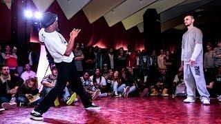 ness vs bishop waving top 4 battle urbanation 2014