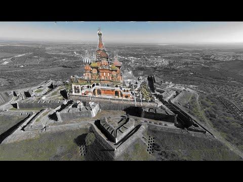 Главная тайна Москвы.Чужая