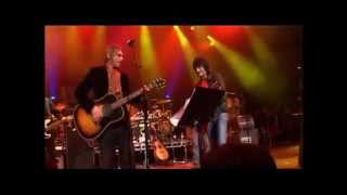 """Ronnie Lane Memorial Concert - Slim Chance with Paul Weller and Ronnie Wood """"Ooh La La"""""""