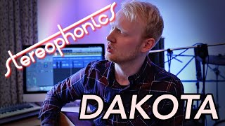 """Dakota"" STEREOPHONICS Acoustic Cover / Ben Haynes"