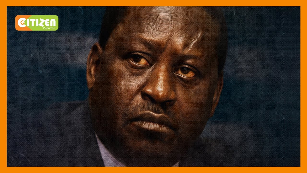 Download Raila amtaka Rais Kenyatta kutoa sababu za kutowateua majaji sita