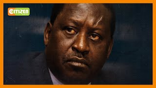 Raila amtaka Rais Kenyatta kutoa sababu za kutowateua majaji sita