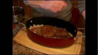 Cooking With Johni - Swiss Steak