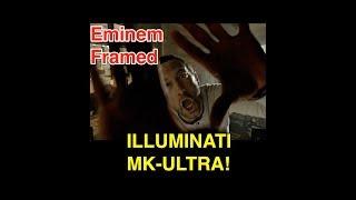 Eminem - Framed busted