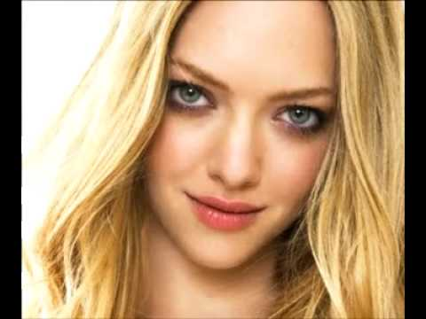 Amanda Seyfried - Thank you for the music