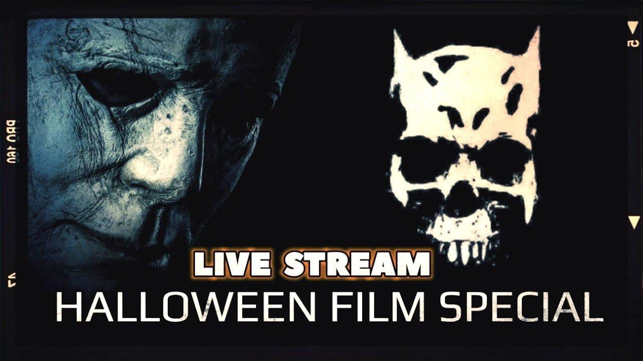 Livestream Filme