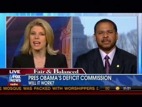 Ken Blackwell, Senior Fellow at the American Civil Rights Union of Fox and Friends