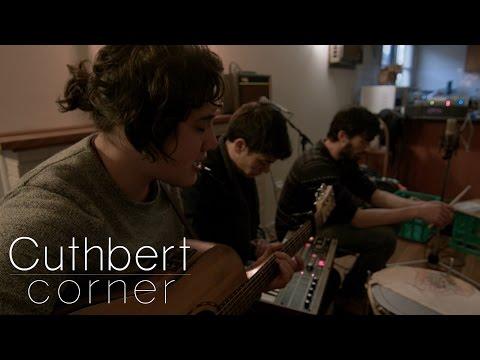 Woodlock - Eleanor \\ Cuthbert Corner