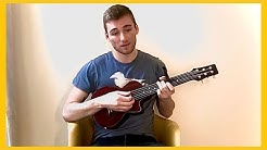 Norman F*cking Rockwell | Acoustic version by Jasper Owen
