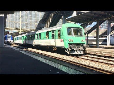 Gare De Lille-Flandres - Intercity, TGV Et TER