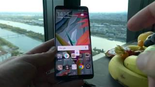Huawei Mate 10 Pro preview hands on