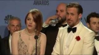 Golden Globes 2017 Winners/ Passengers/ La La Land Movie Torrent/ Hacksaw Ridge