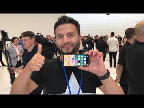 iPhone X İÇİN AMERİKA