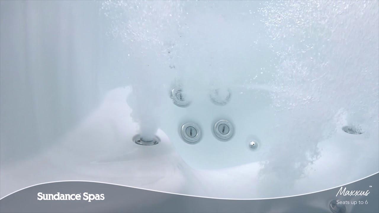 Whirlpool Maxxus der Serie 880 von Armstark